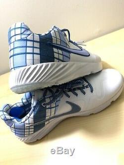 Nike Alpha Huarache Elite 2 Fathers Day Baseball Turf Shoes AV2472-105 Mens 12