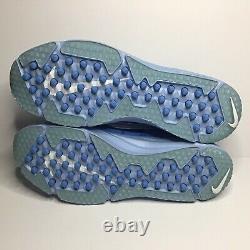 Nike Alpha Huarache Elite 2 Fathers Day Baseball Turf Shoes Size 12.5 CI2222-402