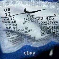 Nike Alpha Huarache Elite 2 Fathers Day Baseball Turf Shoes Size 12 CI2222-402