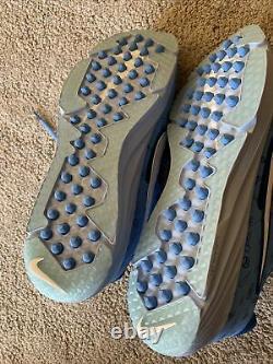 Nike Alpha Huarache Elite 2 Fathers Day Baseball Turf Shoes Size 13