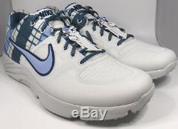 Nike Alpha Huarache Elite 2 Men SZ 12 Fathers Day Baseball Turf Shoes AV2472-105
