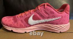 Nike Alpha Huarache Elite 2 Mothers Day Baseball Turf Shoes Mens 12 CI2222-603