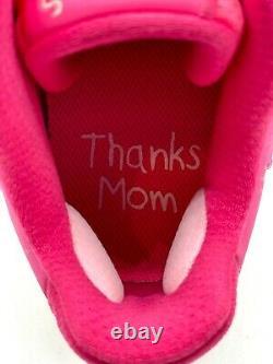 Nike Alpha Huarache Elite 2 Mothers Day Baseball Turf Shoes Size 10.5 CI2222-603