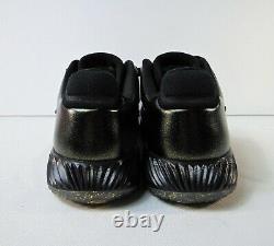 Nike Alpha Huarache Elite 2 TF Baseball Turf Shoes Sz 8 NEW CI2221 001 RARE