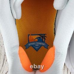 Nike Alpha Huarache Elite 2 Turf Shoes Spring Training 2020 Men's Sz. 12