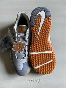 Nike Baseballism Rare Alpha Huarache 2 Turf US Mens Shoe Size 9.5