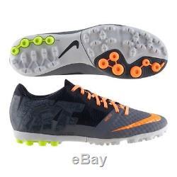 Nike FC247 Bomba Finale II ACC Premium Turf Soccer Shoes 643278-087 Sz 10