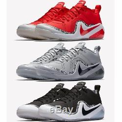Nike Force Zoom Trout 4 Men's Turf Baseball Comfy Shoes Mike Trout Sneakers