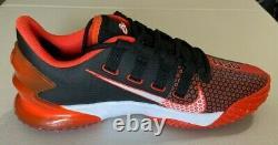 Nike Force Zoom Trout 7 Turf Baseball OSU Oregon State Beavers Men's Size 11.5