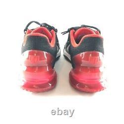 Nike Force Zoom Trout 7 Turf Training Baseball Shoe Mens Sz 10.5 DD0734-001