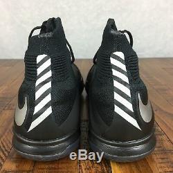 Nike HYPERVENOMX Proximo II Mens Soccer Shoes TF ACC Turf 852577-001 Mens Size 9