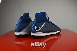 Nike HypervenomX Proximo II DF TF Mens Turf Soccer ShoesUS Size 10 852576-404