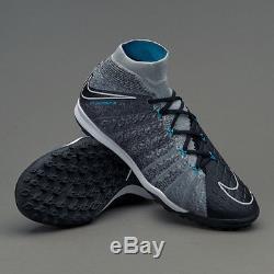 Nike HypervenomX Proximo II DF Turf Shoe (004)