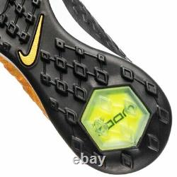 Nike Hypervenom X Proximo II TF Turf 2018 Air Zoom NikeSkin Indoor Soccer Shoes