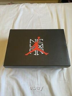 Nike Hypervenom X Proximo NJR IC Neymar X Jordan Turf Shoes US 9.5 820 118 006