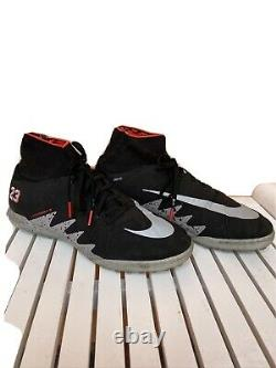 Nike Hypervenom X Proximo NJR Neymar X Jordan Turf U. S Men SIZE 11.5 (USED)