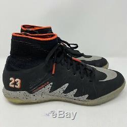 Nike Hypervenom X Proximo NJR TF Neymar Jordan Turf Shoes Size 6 820134-006