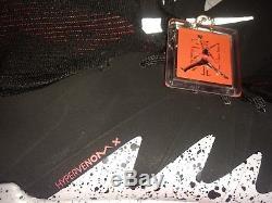 Nike Hypervenom X Proximo NJR TF Turf Neymar Air Jordan black cement 3 Mens Sz13