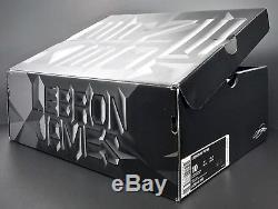 Nike LeBron 15 Diamond Turf Prime Deion Sanders Mens Size 10