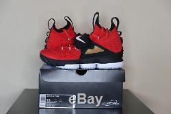 Nike LeBron XV 15 Prime Diamond Turf PE Size 10 Men AO9144-600
