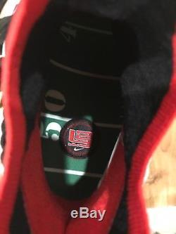 Nike LeBron XV (15) Prime Diamond Turf US Men's Size 11 AO9144 100