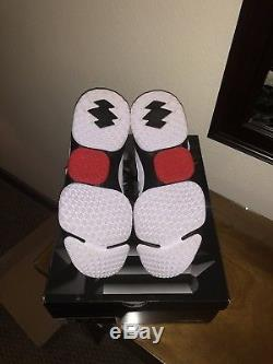 Nike LeBron XV (15) Prime Diamond Turf US Men's Size 12 AO9144 100 New with Box
