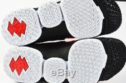 Nike Lebron 15 XV Prime (Mens Size 11) Diamond Turf Shoes AO9144 600 Deion Sand