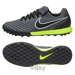 ad9fe3abf90b Nike MagistaX Finale II TF Turf Football Shoes Soccer Cleats Gray 844446-001