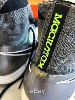 Nike Magista X Proximo TF Turf Soccer Shoes Silver Size 11 US