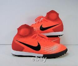 Nike Magistax Proximo II DF TF ACC Soccer Turf Shoes Sz 7 NEW 843958 805 RARE
