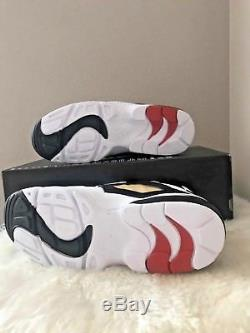 Nike Men's Air Diamond Turf Retro OG Deion Sanders Falcons 309434-105 size 9