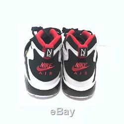 Nike Men's Air Diamond Turf Retro OG Size 9 Deion Sanders Falcons 309434 105