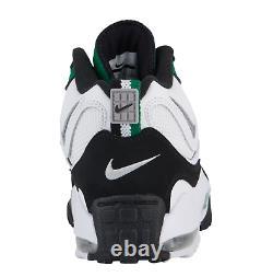 Nike Men's Air Max Speed Turf Shoes SZ 10.5 Philadelphia Eagles White BV1228-100