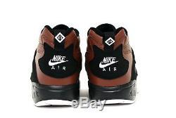 Nike Men's Shoes Air Diamond Turf Deion Sanders 309434-200 Men Size 9 & 9.5