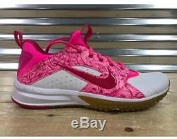 Nike Mens Air Huarache Baseball Turf Trainers Shoes Sz. 11 NEW 923435-101 KAY