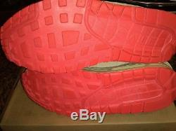 Nike Mens Air Max 1 Milan Milano Home Turf Qs Linen Size 8.5