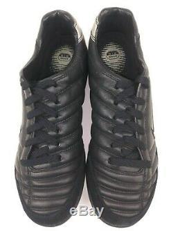Nike Mens Rare Air Zoom International Turf Black 117378-001 Soccer Shoe Size 7.5