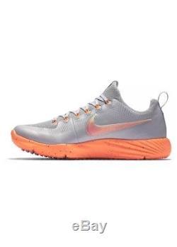 Nike Mens Vapor Speed Lacrosse Football Turf Shoes Sz. 9.5 NEW 856542 080