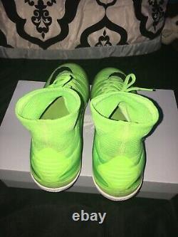 Nike MercurialX Proximo II Turf/Used Once Size 8.5