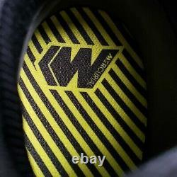 Nike Mercurial Superfly 6 Elite TF Turf Men Size 9 Soccer Shoes AH7374-070 Grey