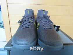 Nike Mercurial Superfly 6 Elite TF Turf Soccer Shoes AH7374-070 Grey Size 9.5