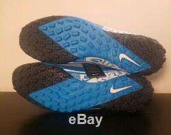 Nike Mercurial Superfly 7 Elite TF Turf Soccer Shoes AT7981-414 Men's Size 9.5