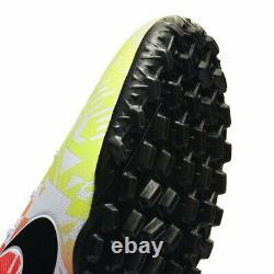 Nike Mercurial Vapor XIII Aca TF Turf Neymar NJR Pragmatico Soccer Shoes Multi