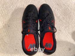 Nike Mercurial Vapor XIII Pro TF Turf Soccer Shoes, Size 8.5, Proximo, Mercurialx