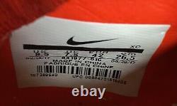 Nike Mercurial X Proximo II DF Turf Soccer Shoes Size 8.5 Men 10 WNN 831977-616