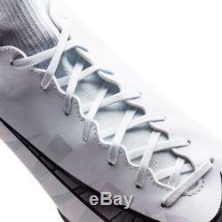 Nike Mercurial X Victory VI TF Turf 2017 CR Ronaldo CR7 DF DyFit Soccer Shoes Pl