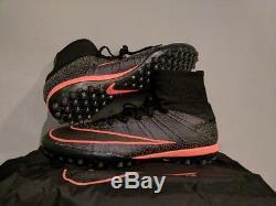 Nike Mercurialx Proximo Street Astro Turf Football Mercurial X Shoes
