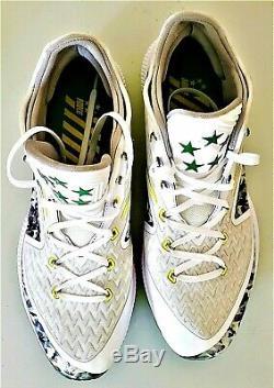 Nike Oregon Ducks Field General 2 Men's Shoes Size 14 Turf/Casual