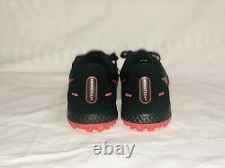 Nike React Phantom GT Pro Mens Indoor Turf Soccer Shoes CK8468-060 Mens Size 10