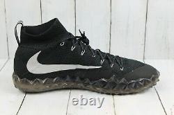 Nike Shoes Alpha Sensory Turf FlyKnit Football Trainer 11 854312001 Samples Mens